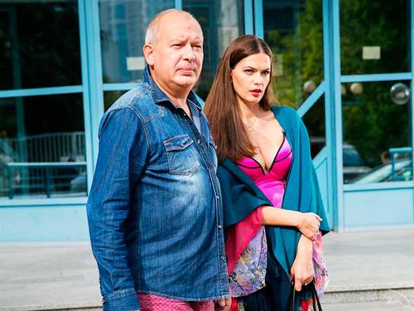 русские фильмы 2015 года