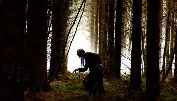 фильмы ужасов про молодежь в лесу