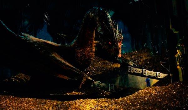 фэнтези фильмы про драконов