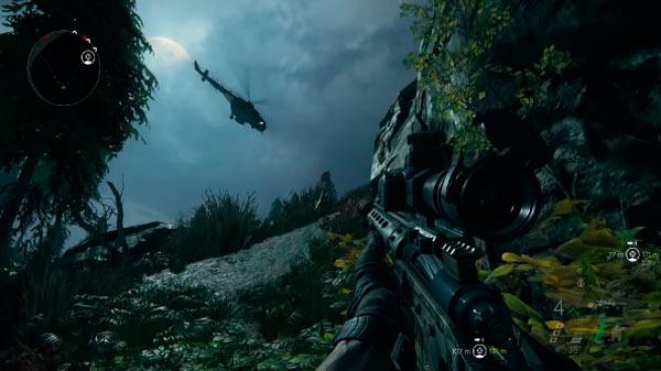 10 лучших игр про снайперов