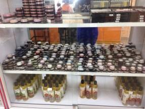 RMB Makeup Products.