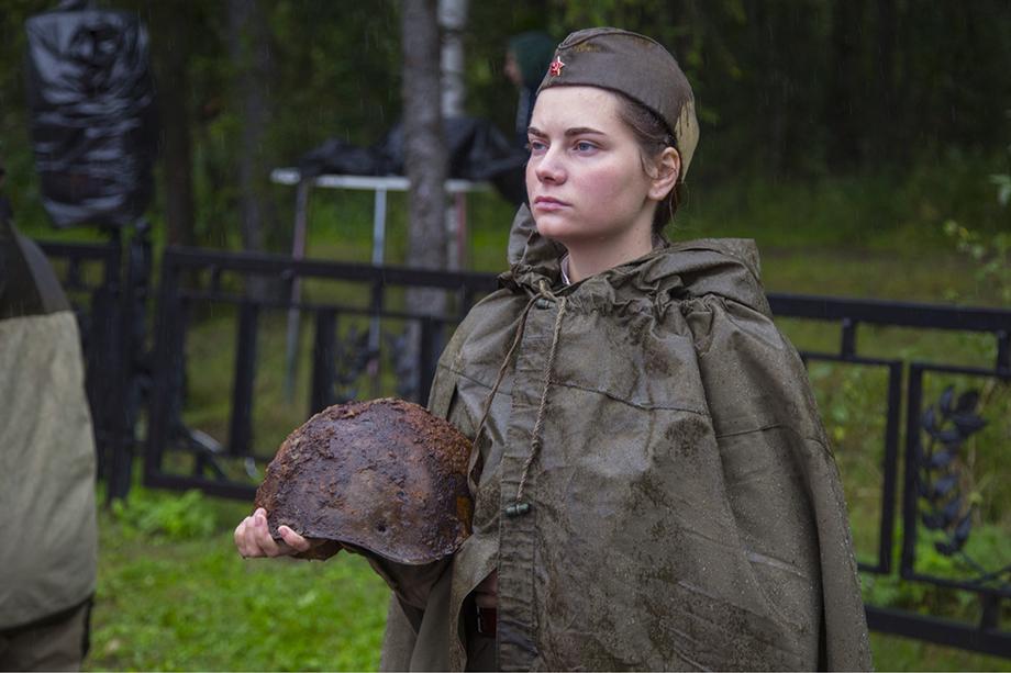 Daria Voroninová – Krajina kostí