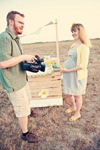 Maternity Photo and Video shoot Big Box Pro