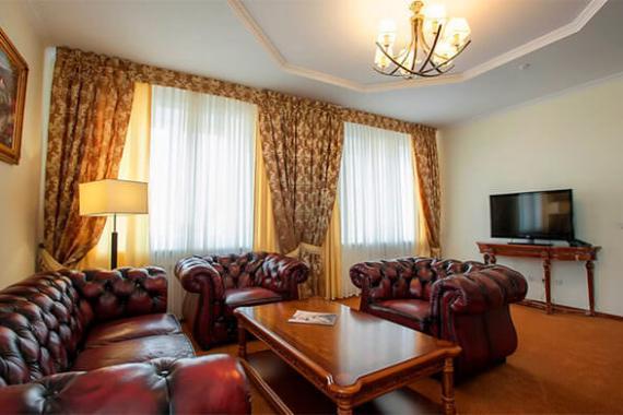 home-apartment