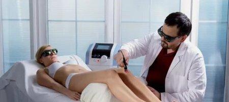 Лазеротерапія