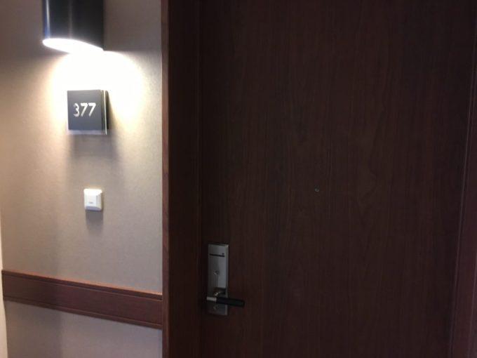 東急ハーベスト旧軽井沢の客室377