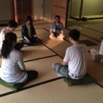 【レポート】7/22 大自然エネルギー瞑想会&禅タロット
