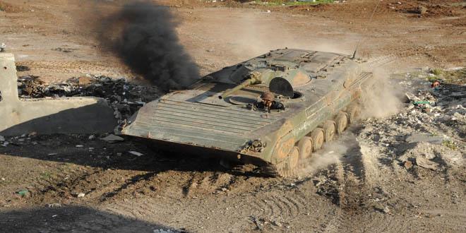 army-Daraa 1