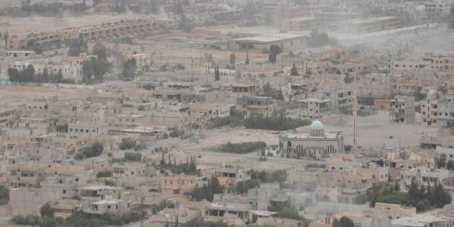 Palmyra-Tadmour