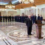 Cabinet-sworn-presidnet-al-Assad 2