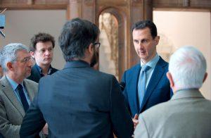 https://i2.wp.com/sana.sy/en/wp-content/uploads/2017/03/President-Assad_European-media-6-300x196.jpg