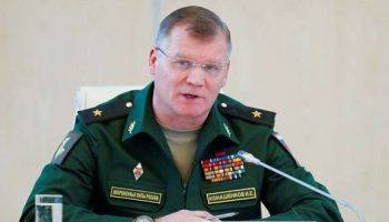 Russian MoD: International Coalition Must Stop Obstructing Syrian Army Counter-Terrorism Ops