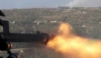 WEST PROPAGANDA WAR INTENSIFIES AS OBAMA DROWNS IN FAILURE; SYRIAN ARMY PREPARING HUGE PUSH INTO HAMA PROVINCE