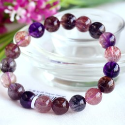 super 7 beads