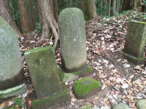 真田信繁の墓