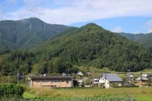 笹洞城(下洞山)