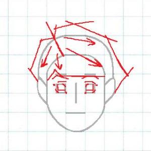 マス目の顔10e2