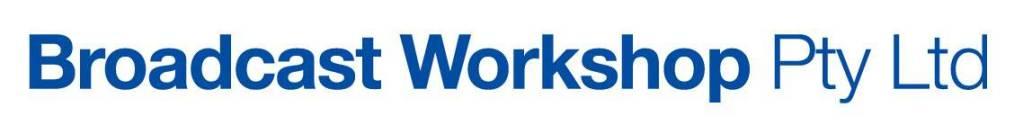 Broadcast Workshop Pty Ltd