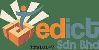 Edict Electronics Sdn. Bhd. Malaysia logo