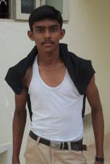 Arun Prasanth