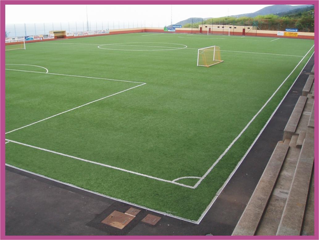 Campo Municipal de Fútbol de Llano Clara