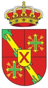 Escudo Heráldico de San Andrés y Sauces