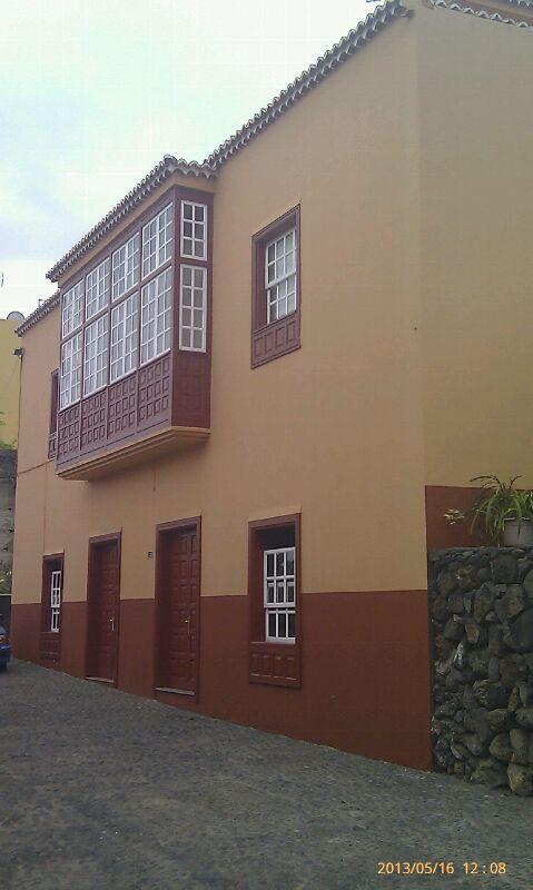 Local Social de San Andrés · San Andrés y Sauces