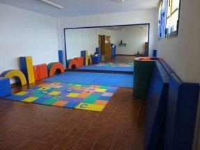 Escuela Infantil 2· Servicios Sociales · Ayuntamiento de San Andrés y Sauces