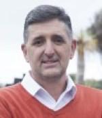 Sr. D. Juan Carlos Martín Rodríguez.