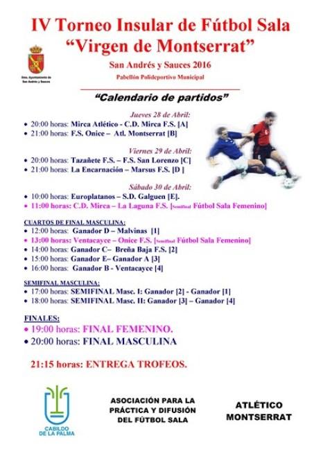 Torneo 2016