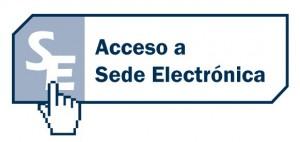 Acceso a la Sede Electrónica del  Ayto. San Andrés y Sauces