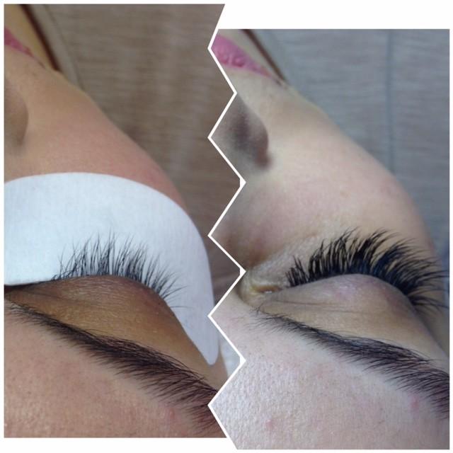 best eyelash extensions san antonio