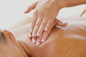Deep Tissue Massage Stone Oak