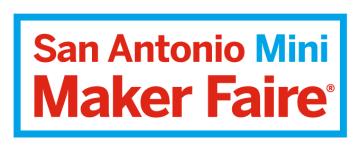 San Antonio Mini Maker Faire logo