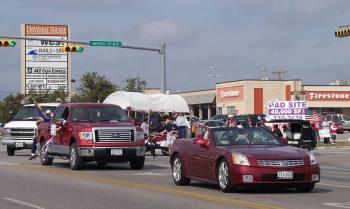 UC Parade