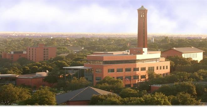 Trinity's Skyline Campus