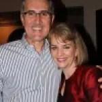 Pat Digiovanni and Alicia Stolts
