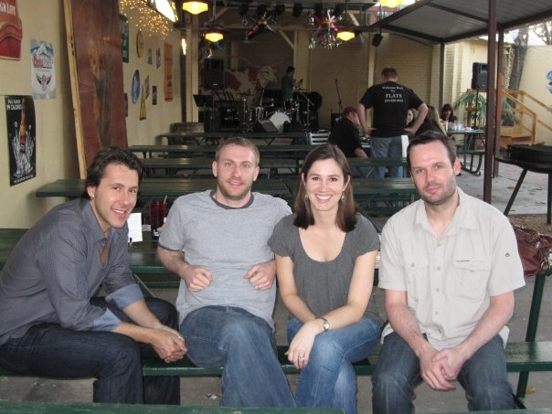 TheSliceHost team