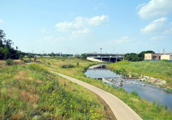A River Runs Through It: the Mission Reach