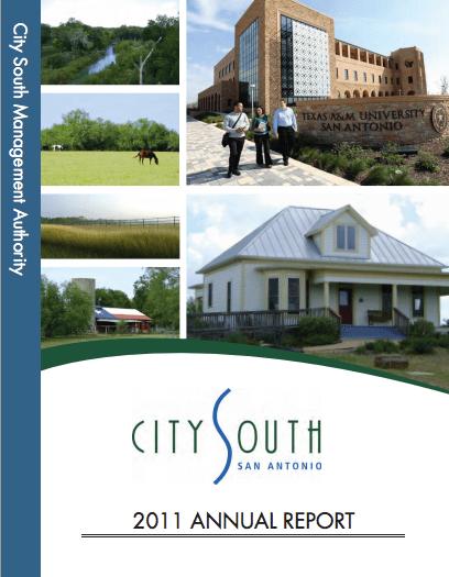 CSMA 2011 Annual Report