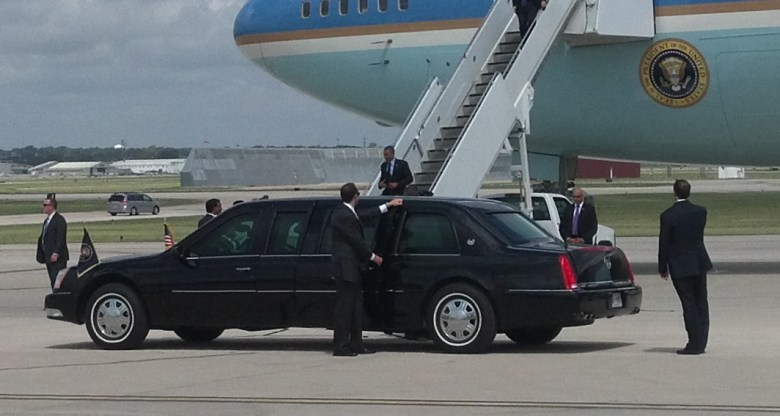 Air Force One (2)