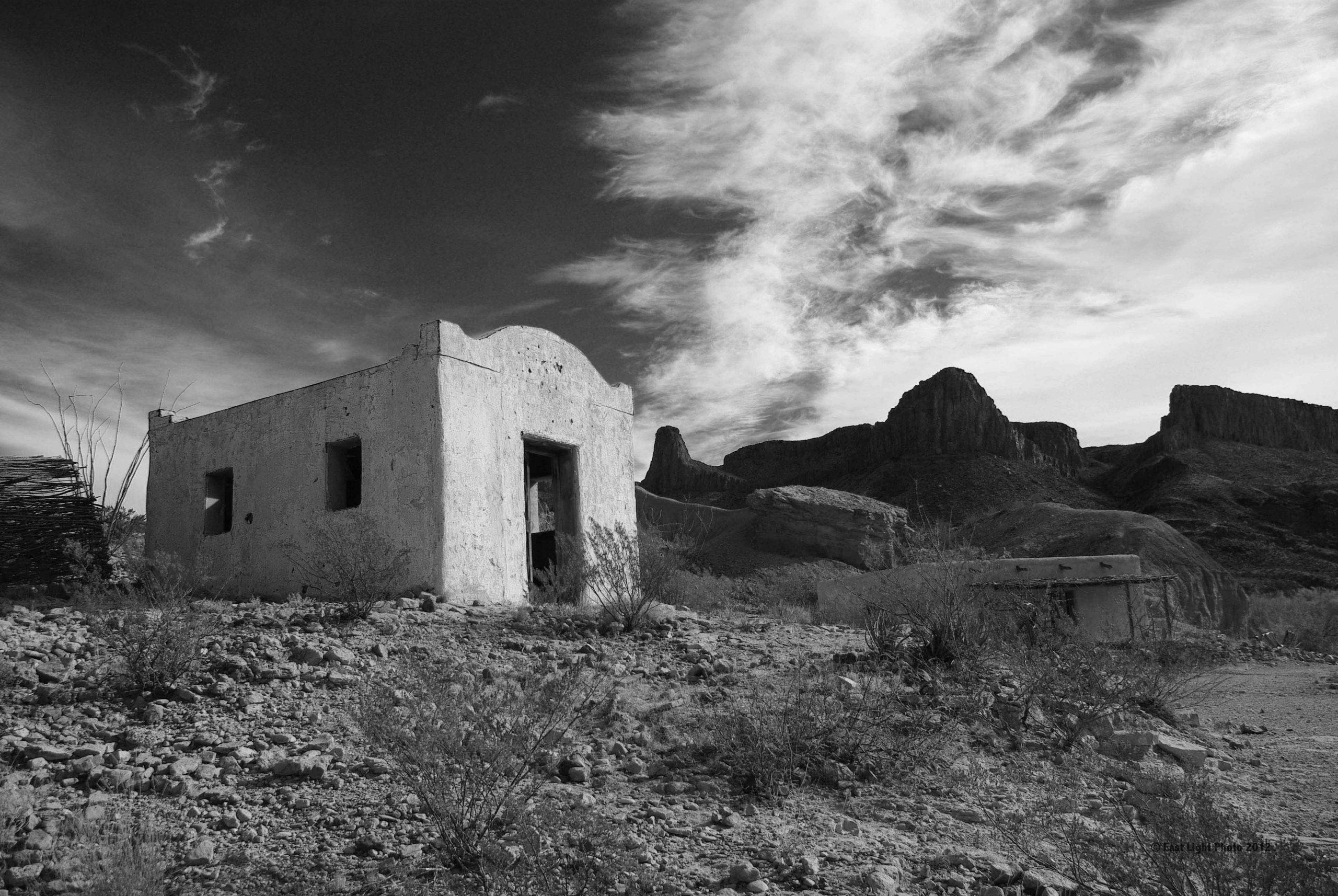 Along the Rio Grande. Photo by Juan Garcia