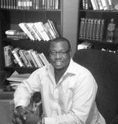 Omondi (Jacob) Wasonga