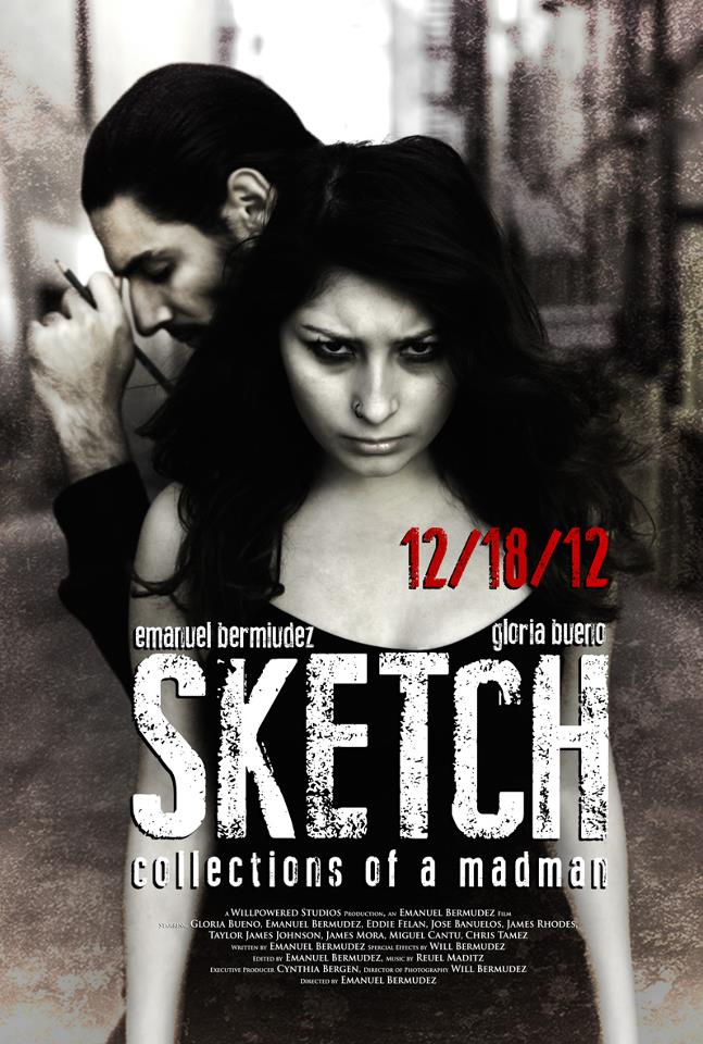 Sketch poster.