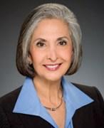 OLLU President Tessa Martinez Pollack
