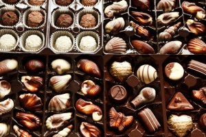 public domain chocolate