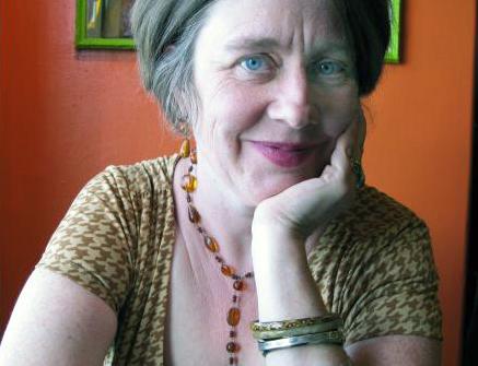 Sheila Black. Courtesy photo.
