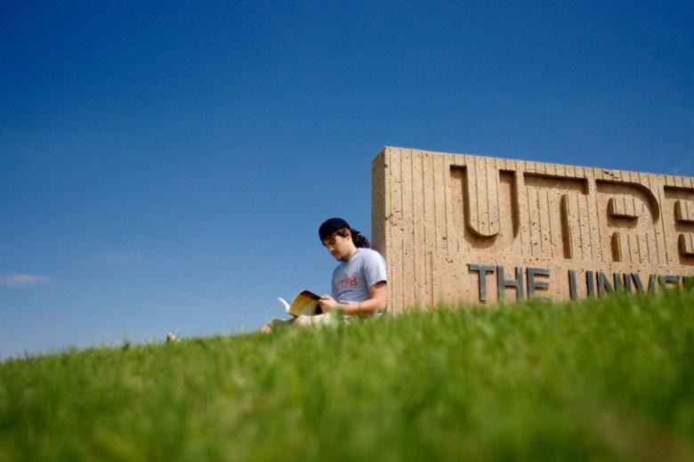 The University of Texas-Permian Basin (Photo courtesy of UTPB.edu)