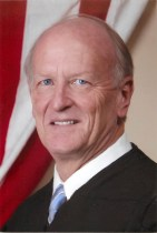 FredBiery_Chief United States District Judge