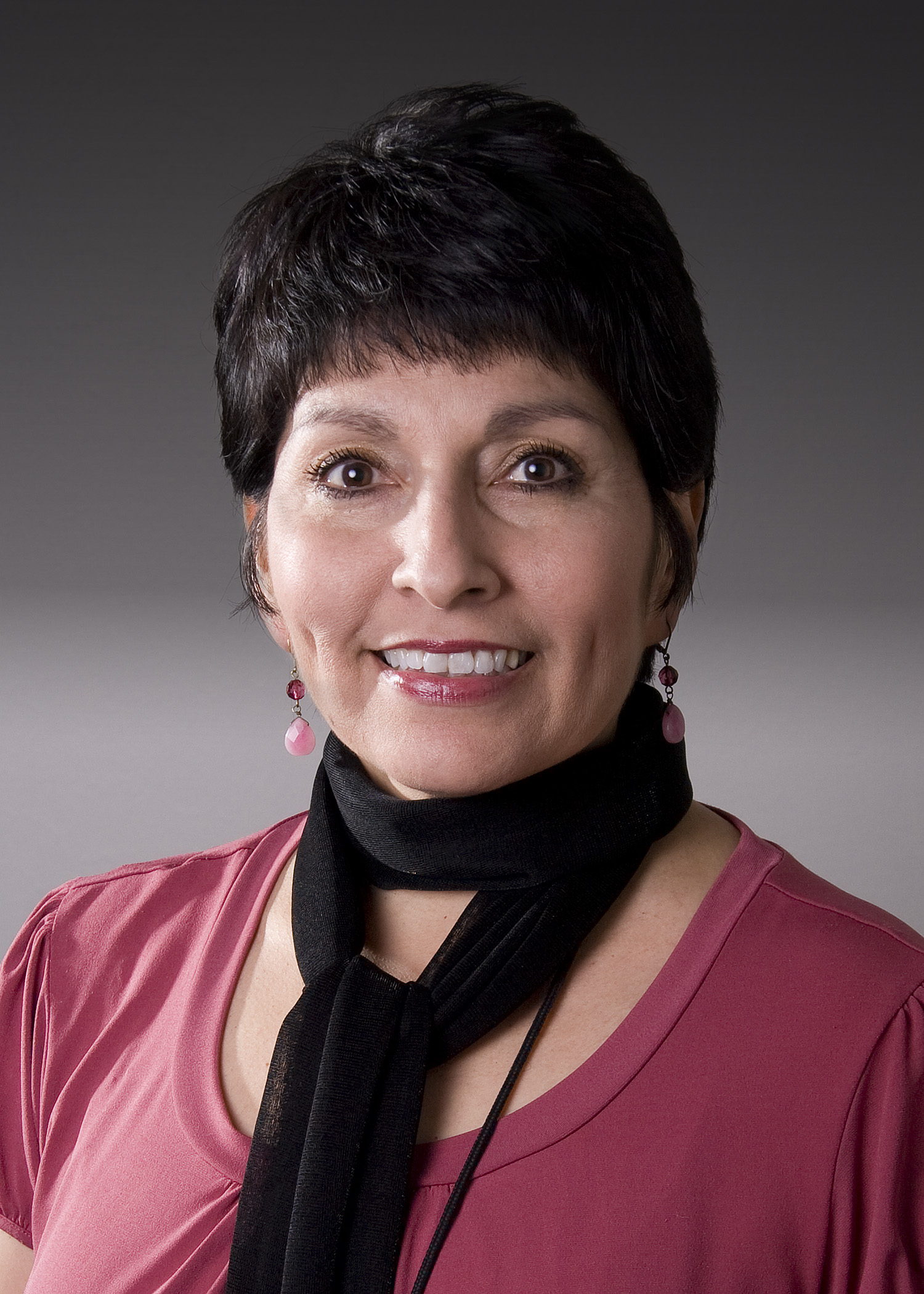 Sandie Palomo-Gonzalez, assistant vice president, San Antonio Area Foundation Grants and Programs.